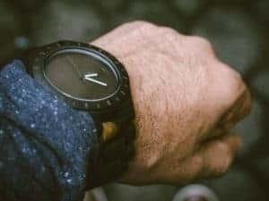 6 raisons de porter une montre en bois