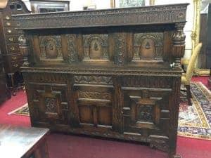 kittinger antique