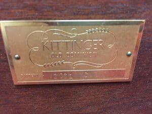 kittinger tag