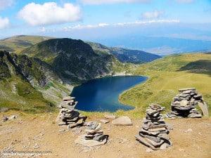 Почечное озеро