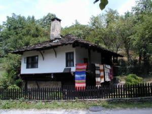 Empfohlene Reise nach Bulgarien