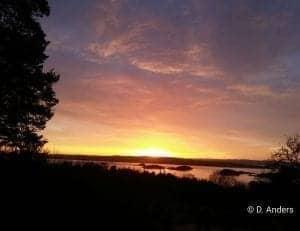 Solnedgang (1)