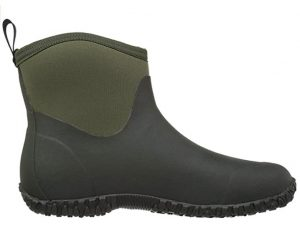 Muck Boo Ankle Height Rubber Garden Boot