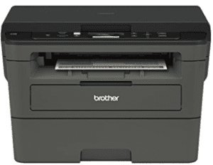 image of brother laser printer