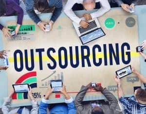 #the benefits of outsourcing