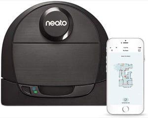 Best Robot Vacuum Cleaners Neato Robotics D6