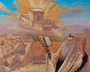 temple jerusalem