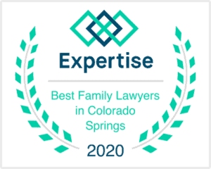 Expertise Best Family Lawyers in Colorado Award