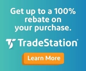 TradeStation Discount
