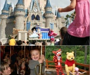 magic kingdom with toddlers, magic kingdom with a toddler, magic kingdom with a baby, magic kingdom with babies, disney with toddlers, disney with a toddler