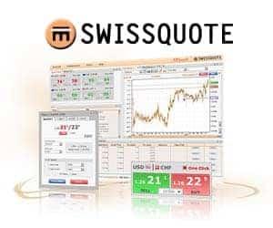 Swissquote bank forex broker