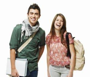 Studenten geben Spanisch-Nachhilfe