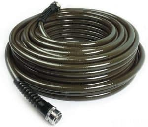 Water Right Slim and Light Drinking Water Safe Polyurethane Garden Hose