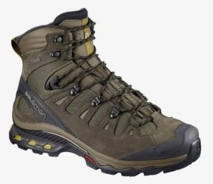 Salomon Quest Wanderschuhe