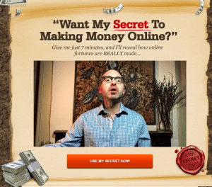 My Lead Generation Secret