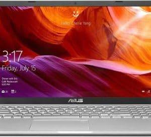 Asus Vivobook 15 Pentium Gold 7th Gen - (4 GB/256 GB SSD/Windows 10 Home) X509UA-EJ245T Laptop(15.6 inch, Transparent Silver, 1.9 kg)