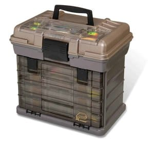 Fishing Tackle Boxes Make Great Gifts For Fishermen