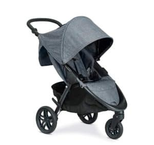 Britax Vibe Travel System