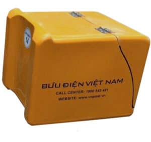 Thùng chở hàng bưu điện MGShip11 (VNPost)