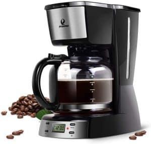 Posame 12-cup Coffee Machine