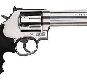 Smith & Wesson- MODEL 686 - 357 MAG 6in. BBL STAINLESS 7 SHOT (164198)