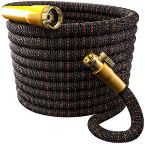 TBI Pro Flexible and Expandable Garden Hose