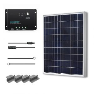 Renogy 100 Watts 12 Volts