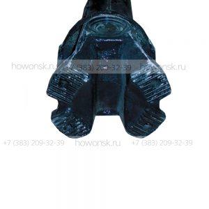 Вал карданный основной L=1920mm 180х4х57