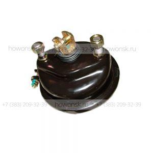 Камера тормозная передняя Sh Createk арт. 81.51101.6264 для китайских большегрузов Shacman
