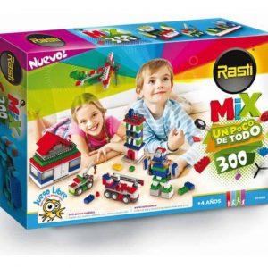 15220 Rasti Mix X300