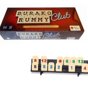 Burako Rumy Club