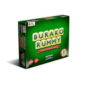 Top Toys Burako de viaje