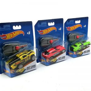 Auto Hot Wheels Key Cars Con Llave