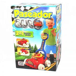 Paseador Didactico New Plast