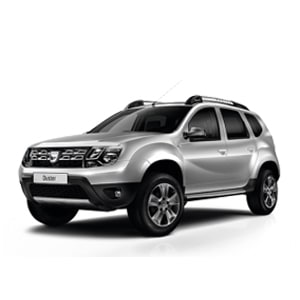 location dacia duster à casablanca