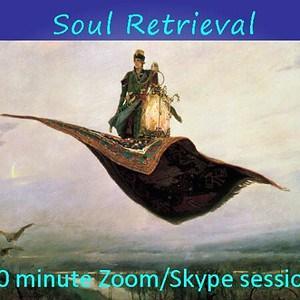 Soul Retrieval and Sacred Journeywork