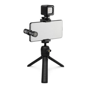 Rode Mic Vlogger Kits Available from Annex Pro for Anroid Devices