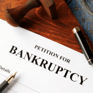Timeshares And Bankruptcy
