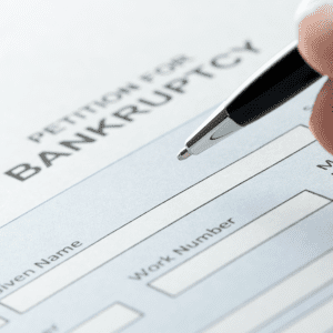 How Does Bankruptcy Affect Credit Ratings