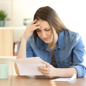 loan modification mistakes foreclosure