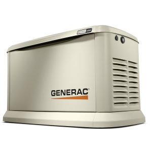 Generac 7042 Guardian Series 22kW 19.5kW