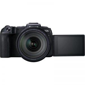 Canon EOS RP (24-105MM) USM