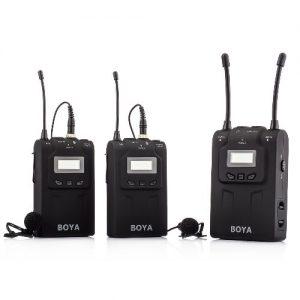 Microphones/Microphone Accessories