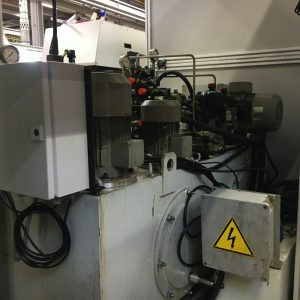 Hydraulic Unit of CNC turning machine