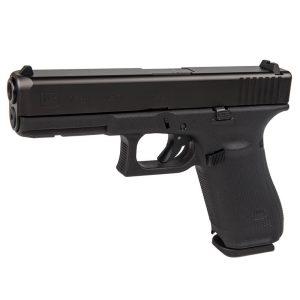 Glock 17 Generation 5 model firearm