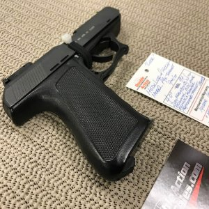 H&K P9s for sale