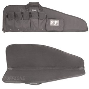 tuff zone rifle case