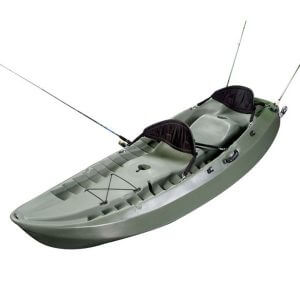 Check Out Top Rated Fishing Kayaks