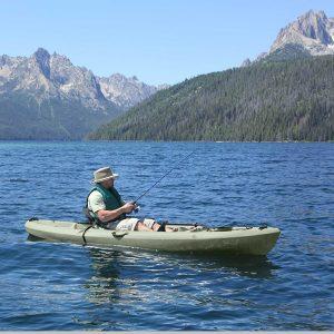 best ocean fishing kayak