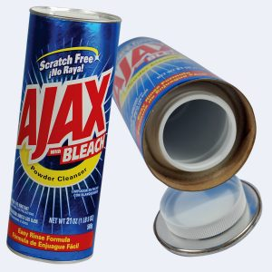 Ajax Cleanser Diversion Safe Group